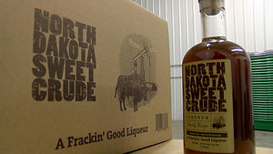 North Dakota Sweet Crude - Sweet, Brown Gold: 100-year-old Family Recipe Uses Local Crops to Produce Liqueur | Agweek