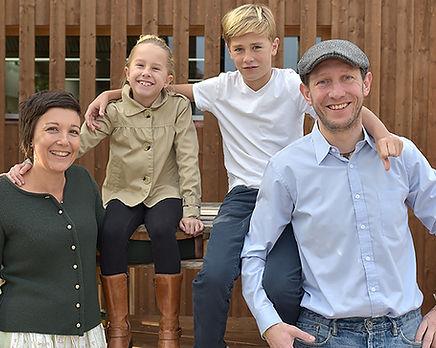 Familie Lang, Sternabangs