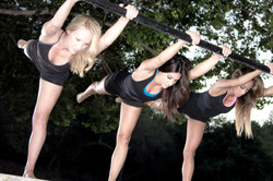 Barre Outdoors!