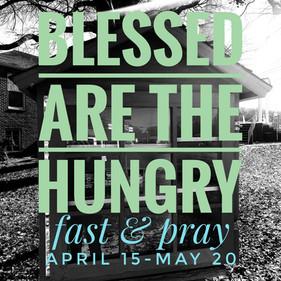 Fast and Pray April 15-May 20