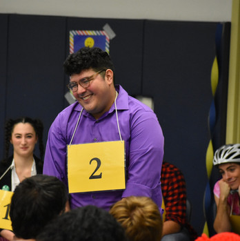 William Barfée-The 25th Annual...Spelling Bee