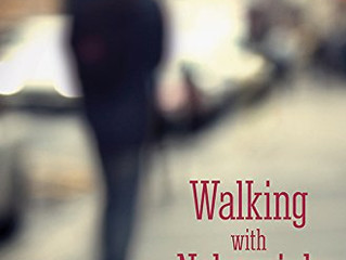 Book Study: Walking with Nehemiah