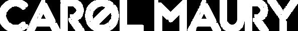 Carol maury logo
