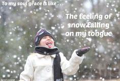Grace, Grace & More Grace