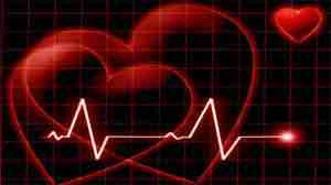 Let's Do A Heart Test