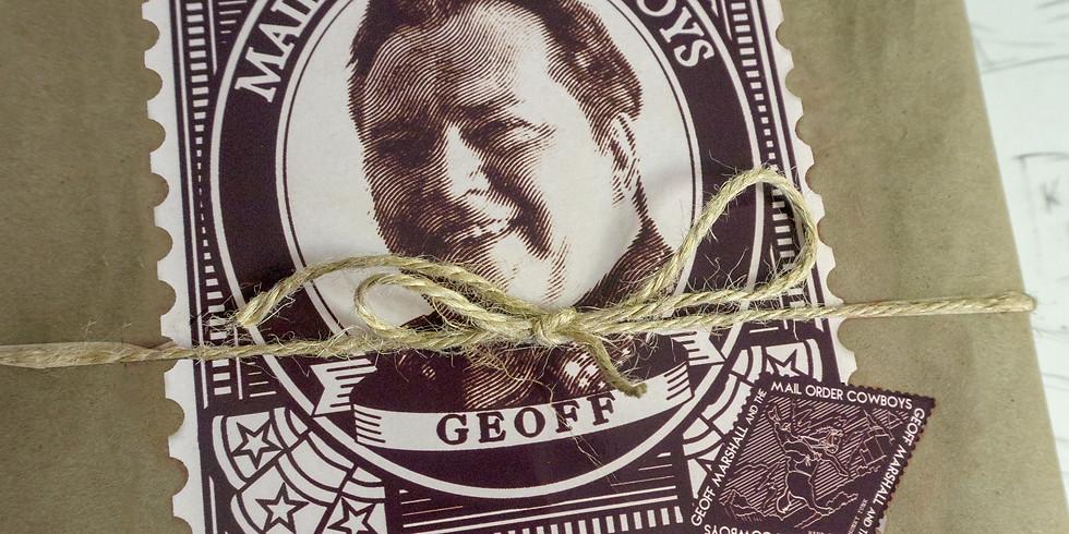 Geoff's 56th Birthday Party