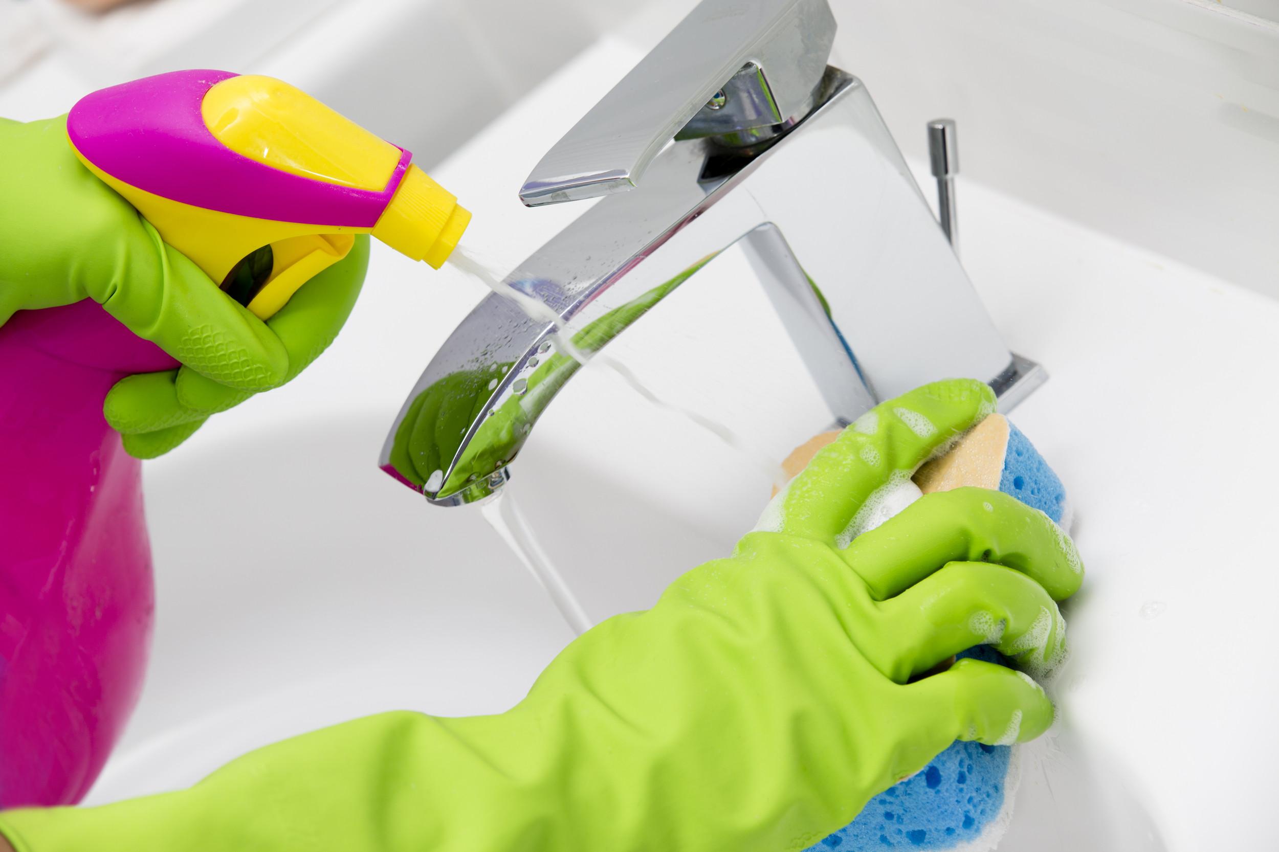 Custom Cleaning