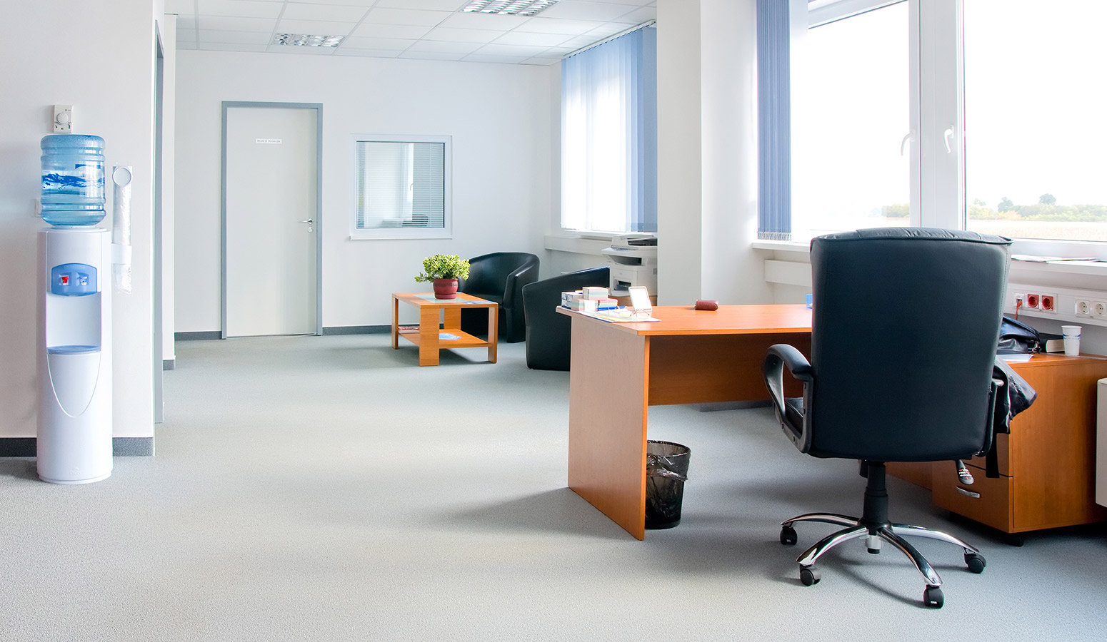 Janitorial Cleaning