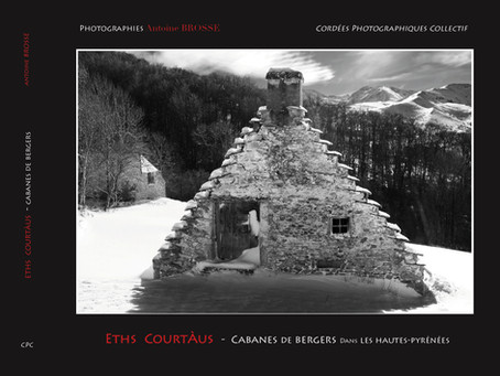Eths Courtàus: Cabanes de bergers - pages choisies...
