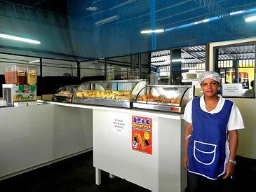 Salgados | Boca do Rio | Planeta Balneário - Salgados Artesanais