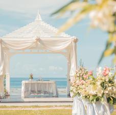 WEDDING EQUIPMENT