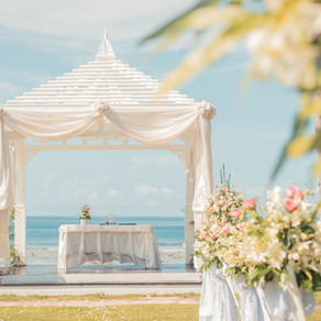 Why a Destination Wedding is the Perfect Choice for 2022