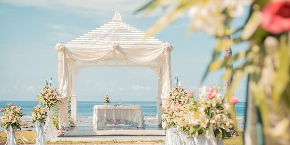 Private Wedding Event