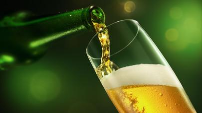 Golden Beer