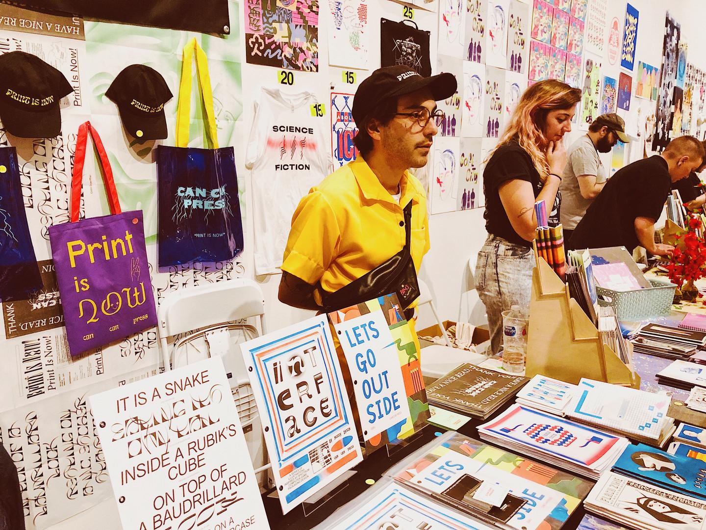 SF Art Book Fair 3