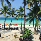 The View from The District in Boracay
