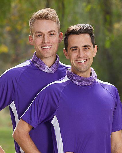 TAR 32 - Will & James