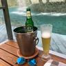 Poolside Beverages at Sri Panwa