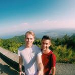 Exploring Tagaytay