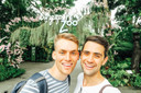 Visiting Singapore Zoo