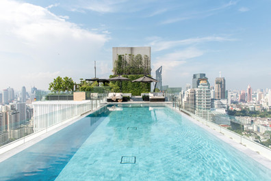 137 Pillars Hotel in Bangkok
