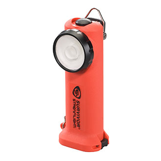 Streamlight Survivor Light - Rechargeable model