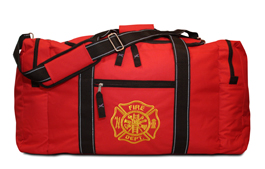 Lightning X - Value Step-In Turnout Gear Bag