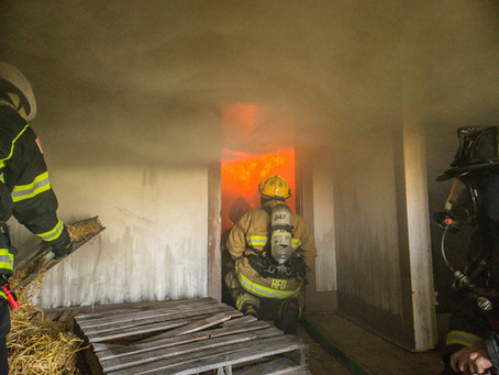 Advanced Technician Firefighter (Spring)