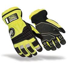 Ringer Barrier 1 Extrication Gloves