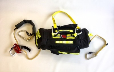 ARS - FSO Rope Bag Roof Ops Kit