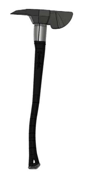 Reaper w/ Composite Handle