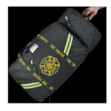 Lightning X - Premium XXXL Turnout Gear Bag w/ Wheels
