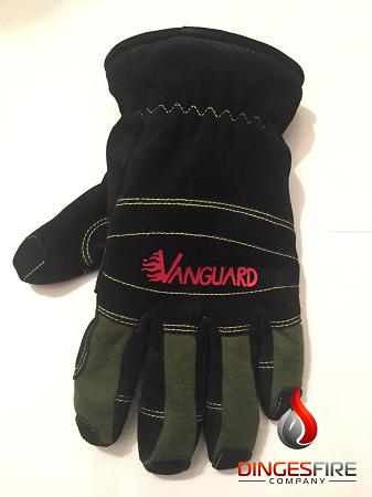 Vanguard MK-1 Structural Firefighting Gloves