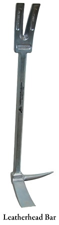 Leatherhead Halligan Bar