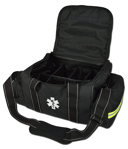 Lightning X - Large First Responder Medical Bag