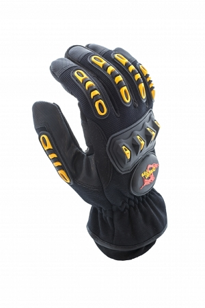 Dragon Fire First Due Rescue Gloves