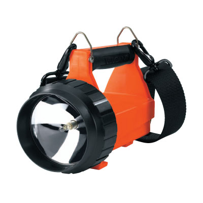 Streamlight LED Fire Vulcan - Rechargeable
