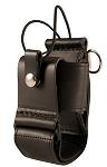 Boston Leather Adjustable Radio Bucket