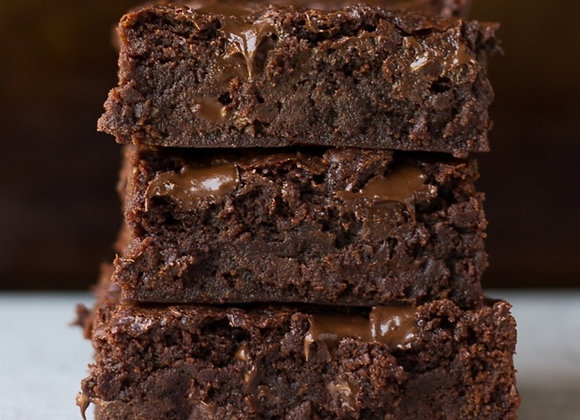 Chizfit Plant-Based Brownies