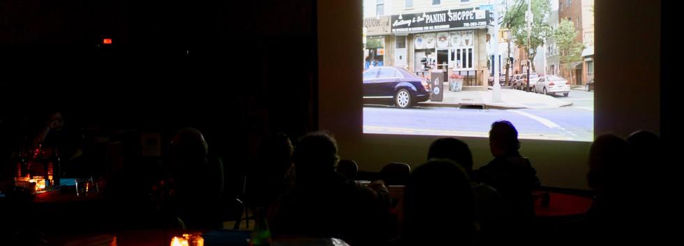 ANGELO D'ANGELO screening