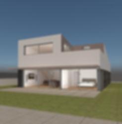 Casa a Verges, arquitecte Verges i Empordà