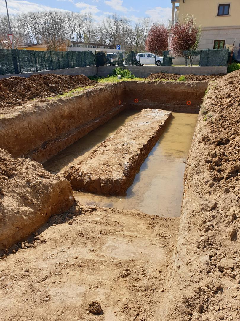 Excavació