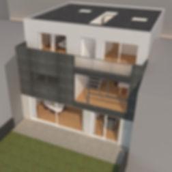 Casa unifamiliar a la Bisbal