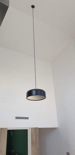 llum doble espai