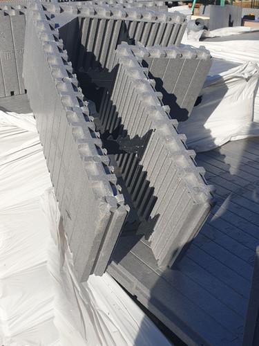 Mur Silverblock