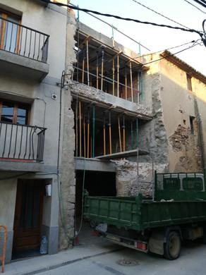 Imatge façana