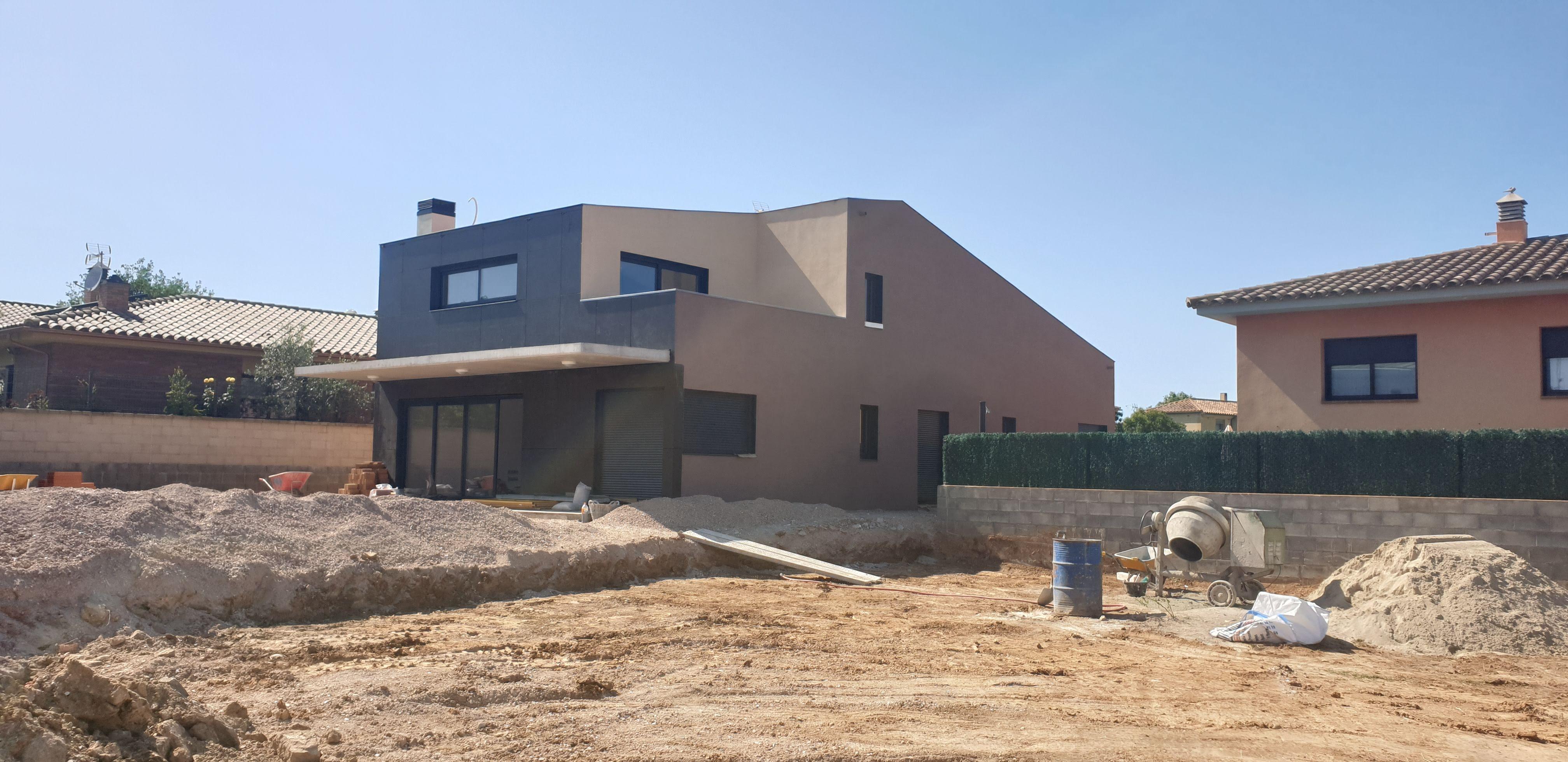 Casa Verges