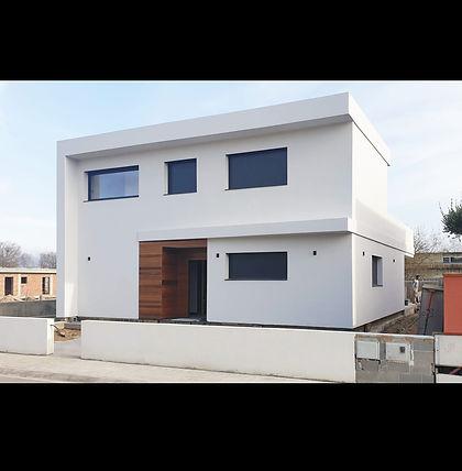 Casa unifamiliar a Castelló d'Empúries