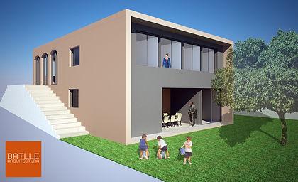 Arquitecte Castelló d'Empúries i Alt Empordà