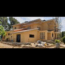 Ampliació casa unifamiliar a Castelló d'Empúries